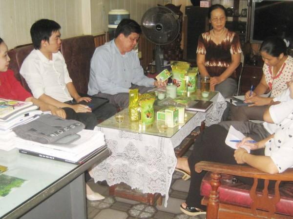 Ngộ dộc bột ngô mốc tại tỉnh Hà Giang - Nguyên nhân và giải pháp